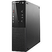 Lenovo S500 Small From Factor Desktop Intel Core i5 500GB Windows 7 Pro Integrated Graphics