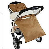 Clair de Lune HuggSnugg Pushchair Snugg