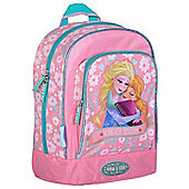 Frozen Anna & Elsa Backpack