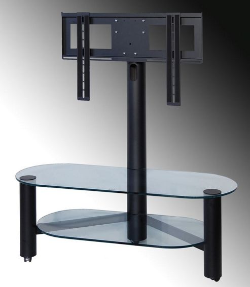 OMB 2 Shelf TV Stand
