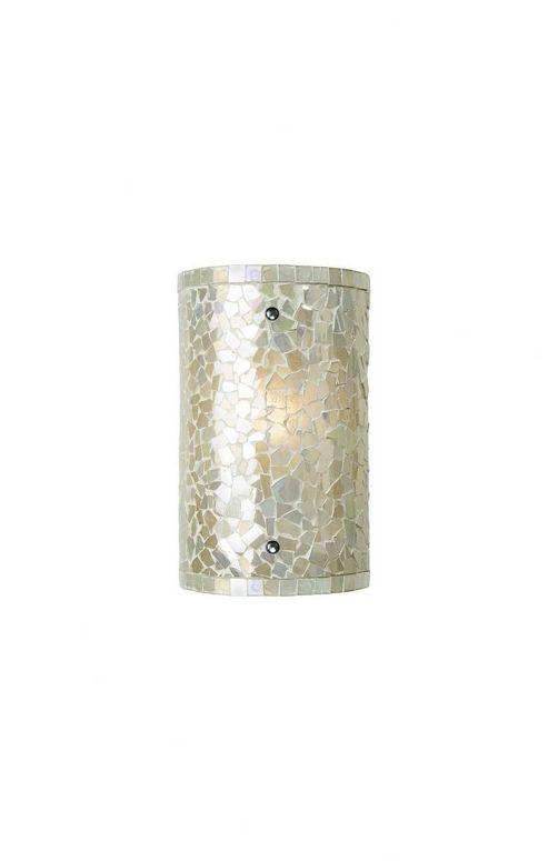 Creative  Bath Vanity In Aluminium From Our Bathroom Lighting Range  Tesco
