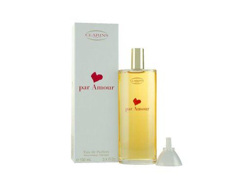 Clarins Par Amour Eau De Parfum Refill 100ml