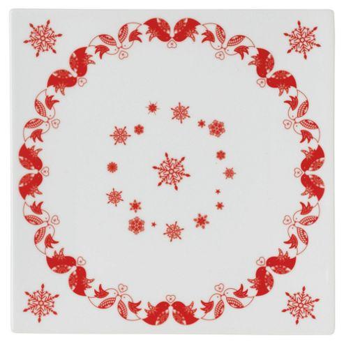 Tesco Skandi Square Platter
