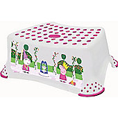 Peppa Pig - Kids Step Stool (Princess Peppa)