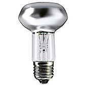 Philips INCAN Reflector 40W E27 30D NR63 Edison Screw Light Bulb