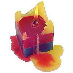 Candle Dye Rainbow Pack
