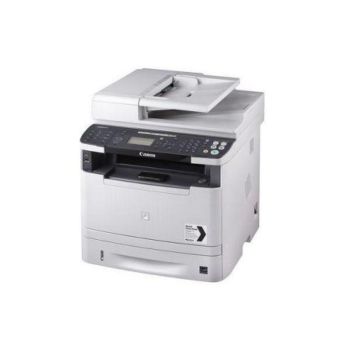 Canon MF5940DN Laser Printer White and Black