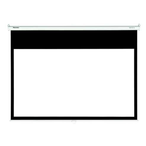 Maplin 72-Inch Manual Pull-Down Projector Screen