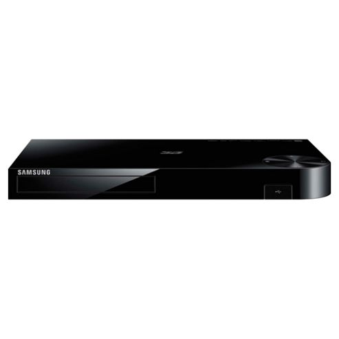 Samsung BD-F5500 Smart Blu-Ray/DVD player