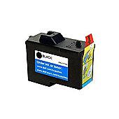 Dell 592-10043 Ink Cartridge - Black Inkjet - 600 Page - 1 Pack