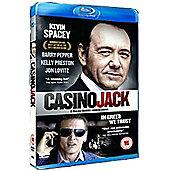 Casino Jack (Blu-Ray)