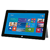 "Microsoft Surface 2, 10.6"" Tablet, 64GB, WiFi - Silver"