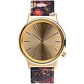 Komono Wizard Print Flemish Baroque Watch KOM-W1829