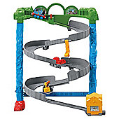 Fisher-Price Thomas & Friends Take-n-Play Spills and Thrills
