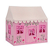 Kiddiewinkles 2 In 1 Enchanted Garden and Fairy Woodland Playhouse - Small