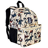 Children's Backpack & Lunch Bag - Horse Dream