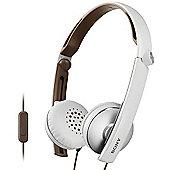 Sony MDRS70APW Headband Type Headphones White