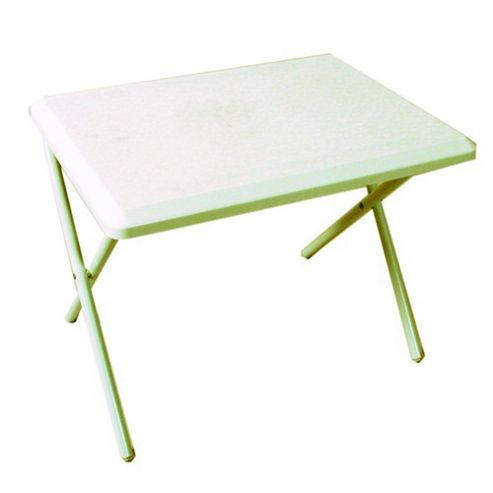 Quest Leisure Products Junior Table in White