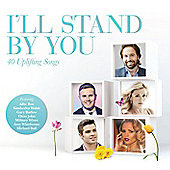 Stand By You (2CD)