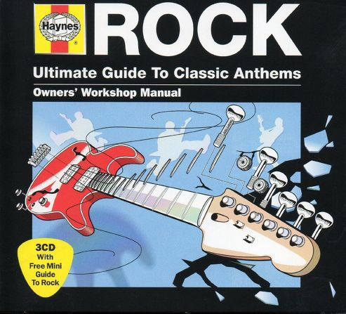 Haynes: Rock - Ultimate Guide