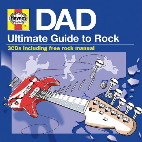 Haynes: Rock - Ultimate Guide