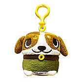 Canimals Plush Keyclip Canimals Ato