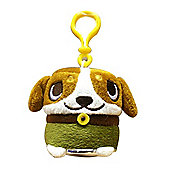 Canimals Keyrings Ato