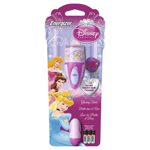 Energizer Disney Princess