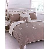 Linea Flower Cushion
