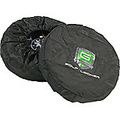 Golf Locker Mens Golf Trolley Wheel Covers