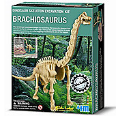 Great Gizmos Dinosaur Skeleton Excavation Kit Brachiosaurus
