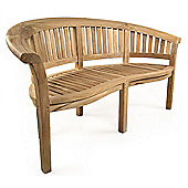 Bracken Style Windsor Deluxe Bench