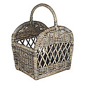 Pacific Lifestyle Kubu Log Basket