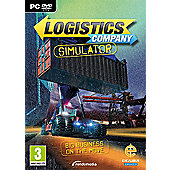 Logistics Company Simulator - PC