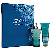 Jean Paul Gaultier Le Male 75ml EDT Gift Set