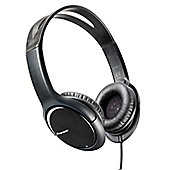 PIONEER SEMJ711 HEADPHONES (BLACK)