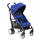 Joie Brisk Stroller in Royal Blue