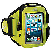 "Armpocket Aero i-10 iPhone Armband Fits Arms 7-11"", Yellow"