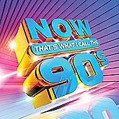 Now That's What I Call 90s (3CD)