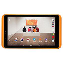 """hudl2 8.3"""" 16GB Wi-Fi Tablet - Zesty Orange"""