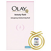 Olay Classic Beauty Fluid Sels. 100Ml
