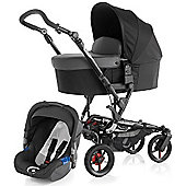 Jane Epic Formula Travel System (Black)