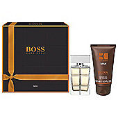 Boss Orange Edt 60Ml Set + Sg 60Ml