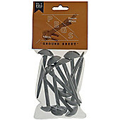 OLPRO Ground Sheet Peg (Pack of 10)