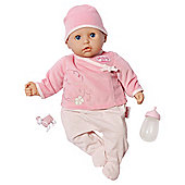 My First Baby Annabell Doll Lets Play