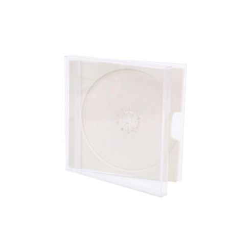 8cm CD Jewel Box 5-Pack