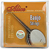 Alice 5 String Banjo Strings