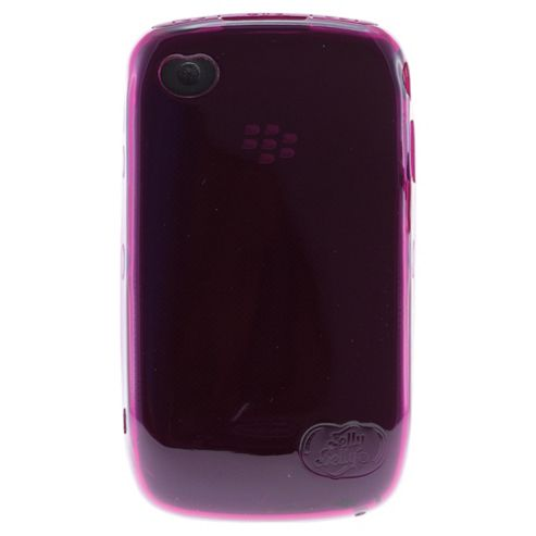 Jelly Belly Scented Case BlackBerry 8520/9300 Grape