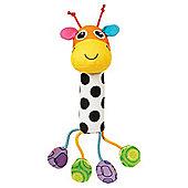 Lamaze Cheery Chime Giraffe