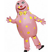 Mr. Blobby - Adult Costume Size: 38-40